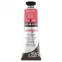 Peinture à l'huile fine Georgian, tube 38ml