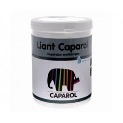 Liant vinylique Caparol, pot x1 litre