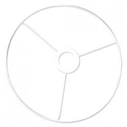 Cercles à bague pour abat-jour