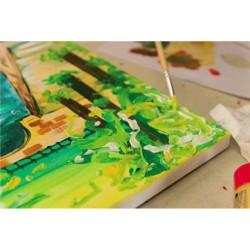 Pack d'initiation à la peinture acrylique