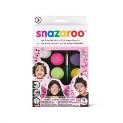 Palette de maquillage Snazaroo - Filles