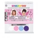 Mini-kit de maquillage Fille avec livret