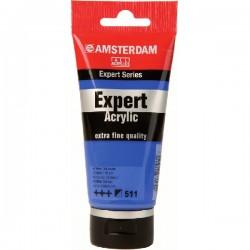 Peinture acrylique extra-fine Amsterdam Expert, tube 75ml