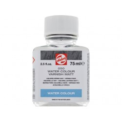 Vernis aquarelle mat 050 - 75ml