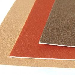 Papiers Pastel Card 360g/m², feuille 50x65cm