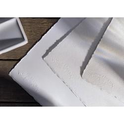 Papier aquarelle professionnelle Winsor Newton 300g/m² - 56x76cm
