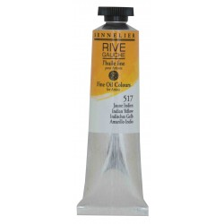 Peinture à l'huile fine Rive Gauche, tube 40ml
