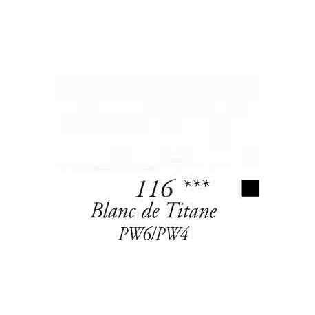 Peinture à l'huile fine Rive Gauche, tube 200ml