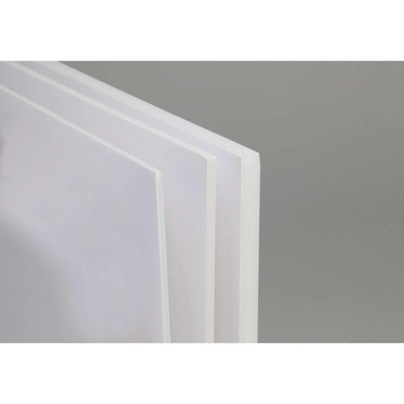 carton mousse 10mm blanc carton mousse 10mm grand format. Black Bedroom Furniture Sets. Home Design Ideas