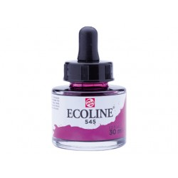 Encre aquarelle Ecoline, flacon 30ml