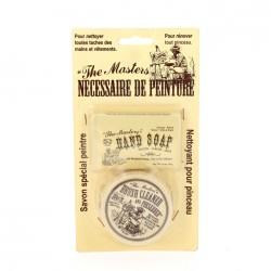 Kit de nettoyage pour pinceaux The Masters