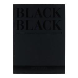 Blocs de papier Black Black 300g/m² Fabriano
