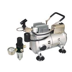 Compresseur Sparmax ASR TC501