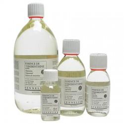 Essence de térébenthine rectifée Sennelier