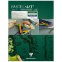 Blocs papier Pastelmat 360g/m², assortiment n°5
